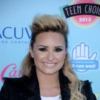 Demi Lovato : deux livres en préparation