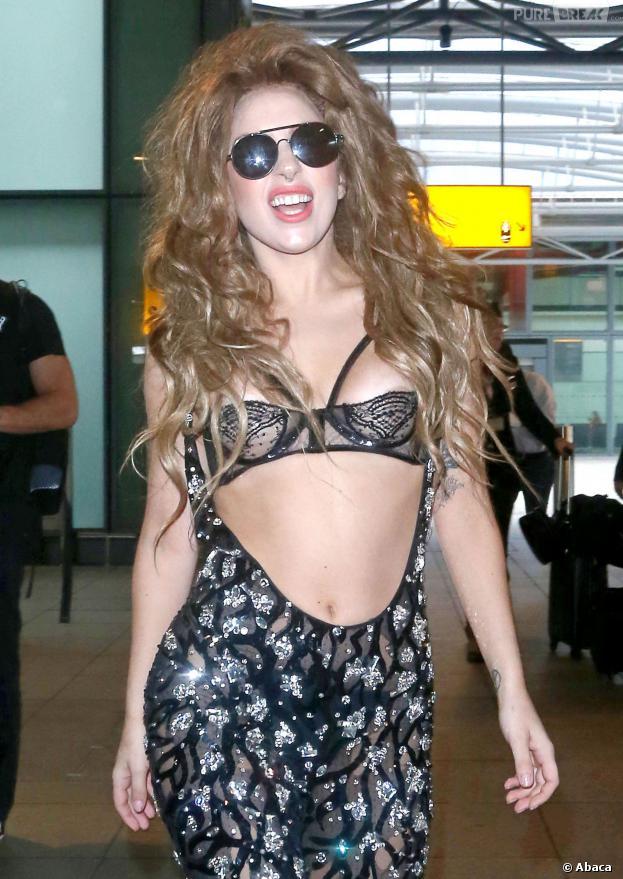 Lady Gaga tyrannique ? Une ancienne assistante la poursuit en justice