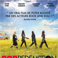 """Pop Redemption"", en DVD le 23 octobre"