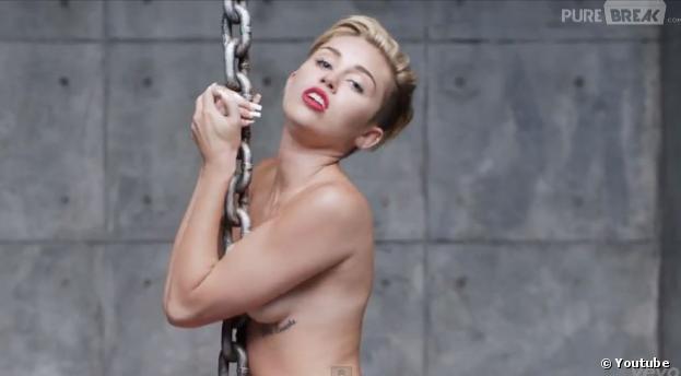 Ecouter du Miley Cyrus rendrait plus intelligent