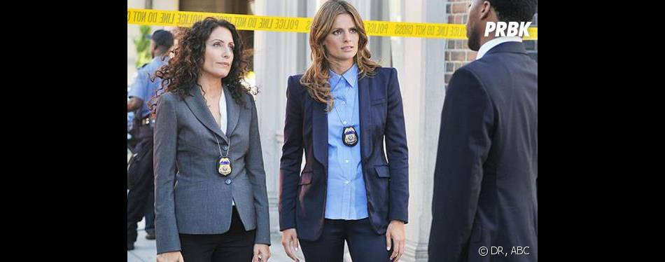 Castle saison 6 : Lisa Edelstein en mentor pour Kate