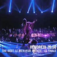 Gagnants The Best : Chilly and Fly, sacrés meilleurs artistes
