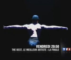 The Best, le meilleur artiste : Chilly and Fly, grands gagnants de la finale sur TF1 le 13 septembre 2013