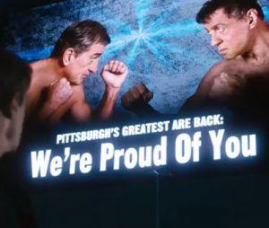 Grudge Match : la bande-annonce avec Sylvester Stallone et Robert De Niro, en salles le 15 février 2014