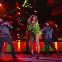 Beyoncé et David Guetta déchainent le public du festival Rock in Rio