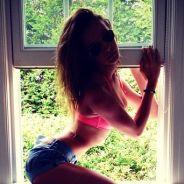 Jade Foret : sa petite soeur de 14 ans, Cassandra, trop sexy sur Instagram ?