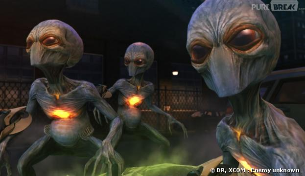 """XCOM : Enemy within"""