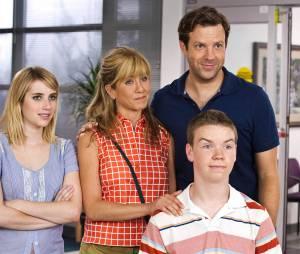Les Miller : une famille pas comme les autres