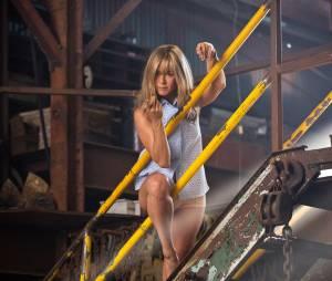 Les Miller : Jennifer Aniston en strip-teaseuse