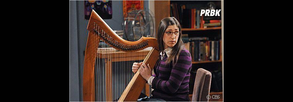 The Big Bang Theory saison 7 : Mayim Bialik va être augmentée