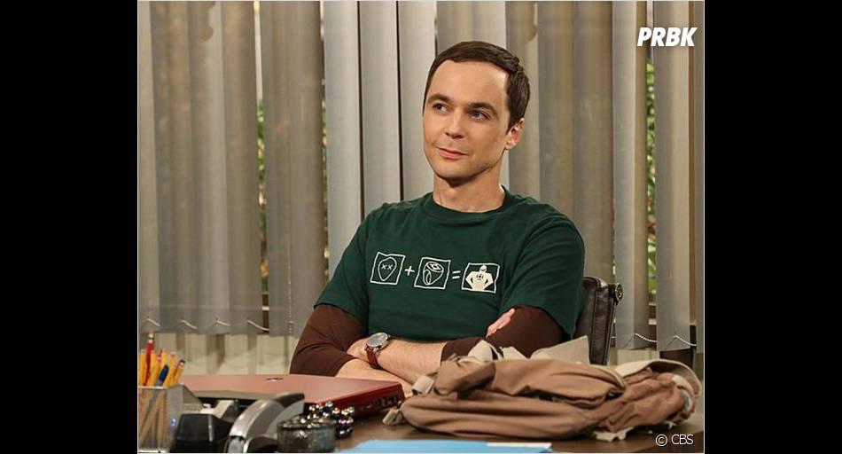 The Big Bang Theory saison 7 : bientôt le million pour Jim Parsons ?