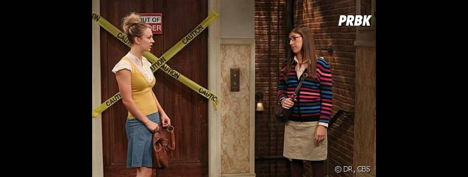 The Big Bang Theory saison 7 : Kaley pourrait gagner 22 millions de dollars par épisode