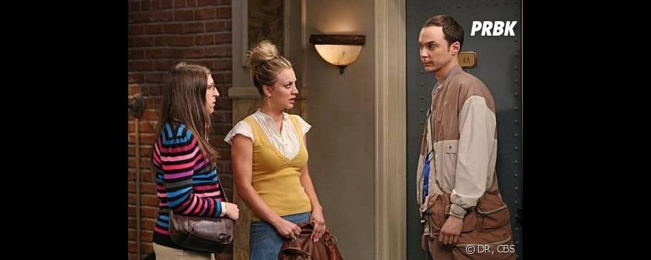 The Big Bang Theory saison 7 : augmentation de salaire pour les acteurs