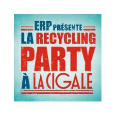 La Recycling Party le 19 octobre