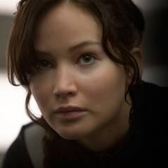 Hunger Games 2 : Jennifer Lawrence et Liam Hemsworth à Paris pour l'avant-première