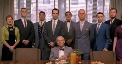 Mad Men saison 7 : pas de spin-off pour Don