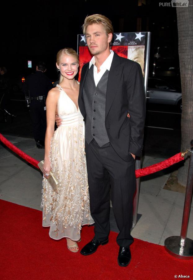 Chad Michael Murray : l'acteur a rompu ses fiançailles avec Kenzie Dalton