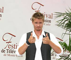 Chad Michael Murray déjà recasé ?