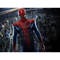 Spiderman : la violence au Venezuela, c'est sa faute !