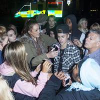 Justin Bieber : agression de Beliebers en Suisse