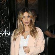 Kim Kardashian : une nouvelle vie de maman 100% ennuyante ?
