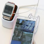 Galaxy Note 10.1, Galaxy Note 3 et Galaxy Gear : on a testé les nouveaux produits de Samsung