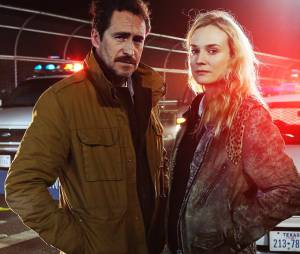 The Bridge : une saison 2 pour la série de Diane Kruger
