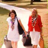 L'île des vérités 3 : Béatrice et Danièle de C'est du propre taclées par Beverly