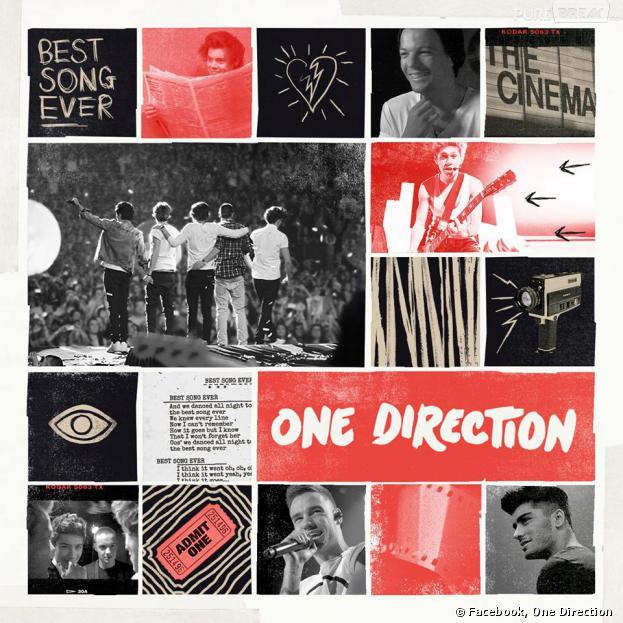 Le groupe One Direction sera en concert au Stade de France le 20 juin ...