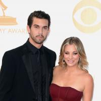 Kaley Cuoco : l'actrice de The Big Bang Theory fiancée