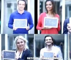 Retour au Pensionnat à la campagne : les animateurs de M6 répondent à des questions du Certificat d'études