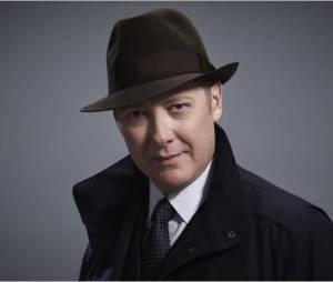 The Blacklist : James Spader étonnant dans le rôle de Reddington