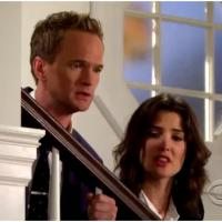 How I Met Your Mother saison 9, épisode 3 : Barney et Robin en mode Walking Dead