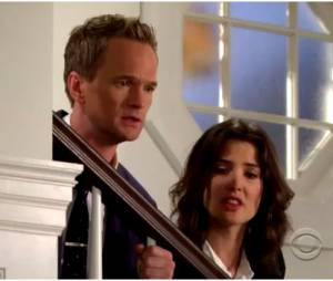 How I Met Your Mother saison 9, épisode 3 : promo en mode The Walking Dead