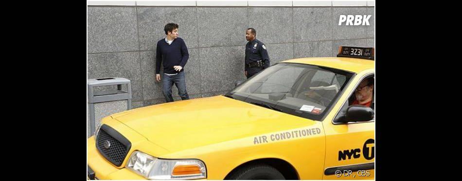 How I Met Your Mother saison 9, épisode 3 : Ted face à la police