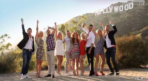 Les Ch'tis à Hollywood : la pire ennemie de Gaelle va débarquer à L.A