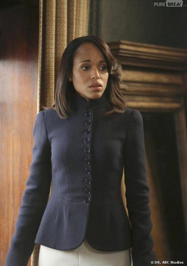 Scandal saison 3, épisode 2 : Olivia paumée sur les photos
