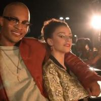 Cher Lloyd : I wish, le clip urbain avec T.I.