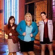 Super Fun Night saison 1 : diffusion dans le désordre pour son lancement