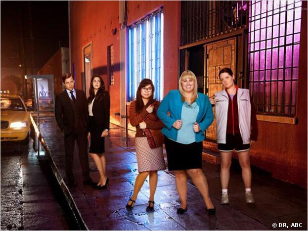 Super Fun Night saison 1 : Rebel Wilson fait la fête pour ABC