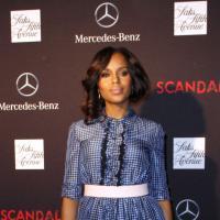 Kerry Washington : fashion faux-pas pour la femme la mieux habillée de la planète
