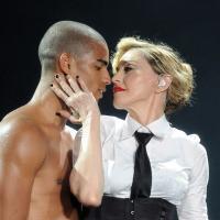 """Danse avec les stars 4 : Madonna """"critique"""" la prestation de Brahim Zaibat"""