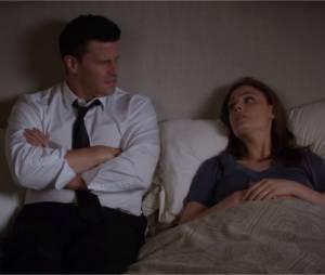 Bone saison 9, épisode 4 : extrait avec Booth et Brennan