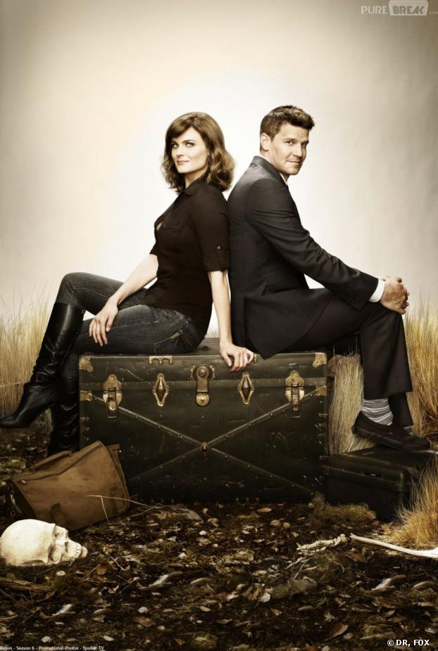Bones saison 9 : un mort logique dans l'épisode 4