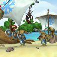 Donkey Kong Country Tropical Freeze sort en février 2014 sur Wii U