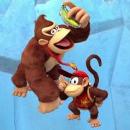 Donkey Kong Country Tropical Freeze : nouveau trailer plein de singeries