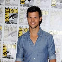 Taylor Lautner dans la peau... d'une porn star