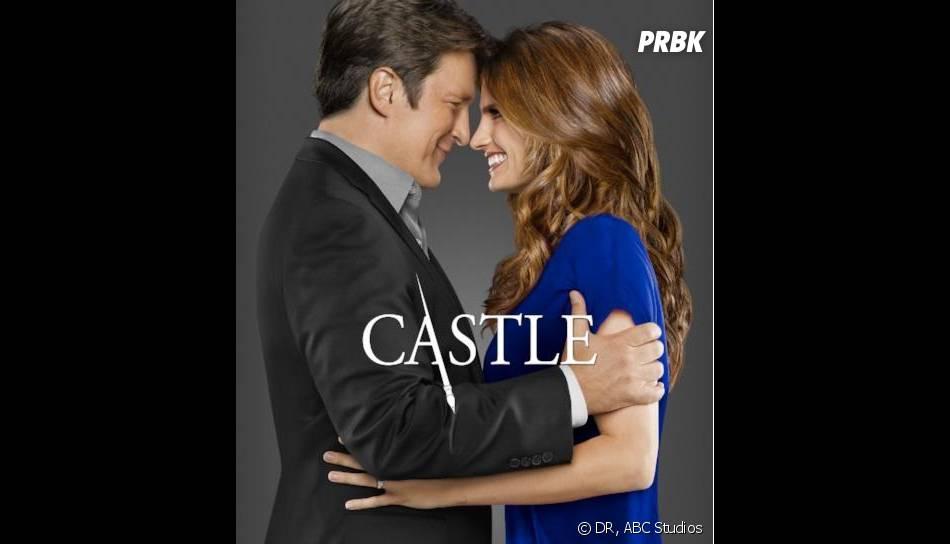 Castle saison 6 : quel avenir pour le couple ?