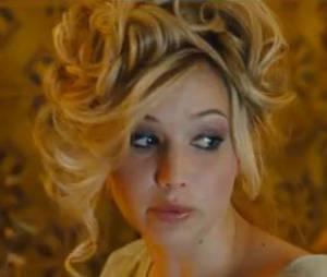 Jennifer Lawrence en mode insultes dans la bande-annonce d'American Hustle
