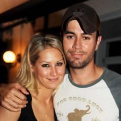 Anna Kournikova et Enrique Iglesias vers la séparation ?